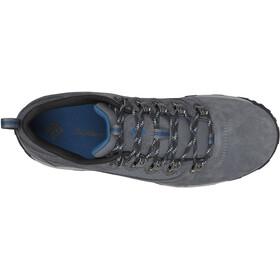 Columbia Peakfreak Venture Low Suede WP Shoes Men grey